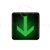traffic lights - green signal on the lane