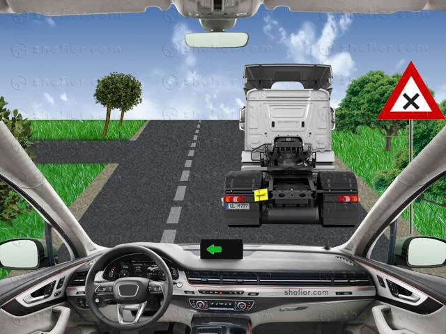 Кръстовище на равнозначни пътища