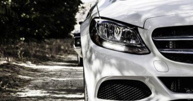 Задължително шофиране с включени фарове в Европа