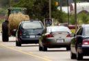 Дали шофирането под ограничението на скоростта е нарушение?