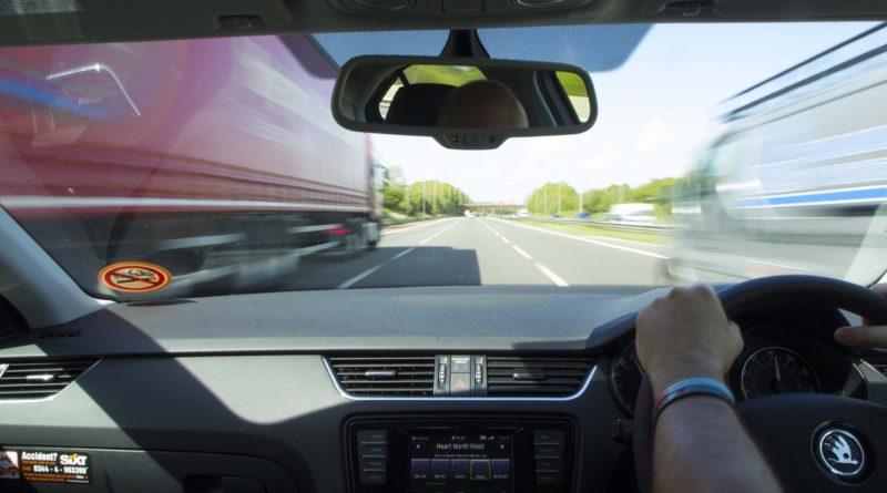 Ukraine: New speed limit in populated areas