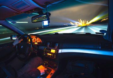 Без шофьорска книжка за превишена скорост в Европа – къде?