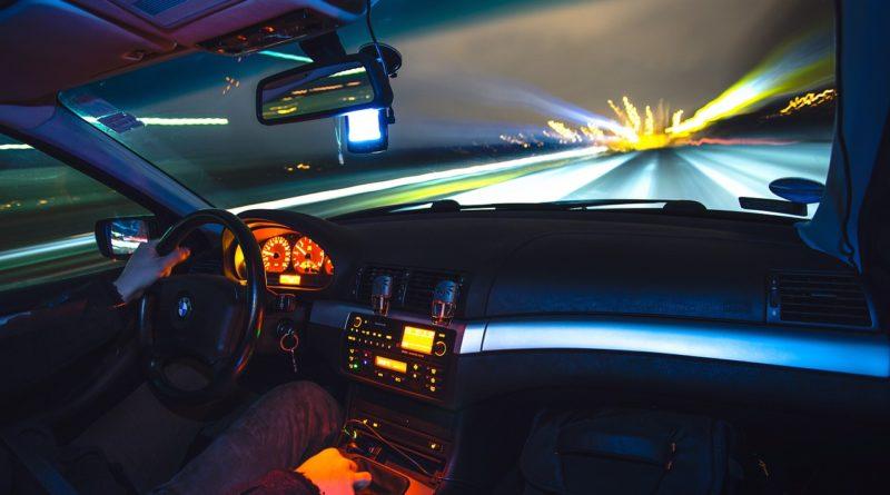 Новите глоби и наказания за превишена скорост
