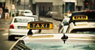 Обновени изпитни листовки 2017 за ръководител на таксиметрова дейност – вече с пояснения