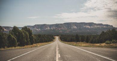 автомобилен път