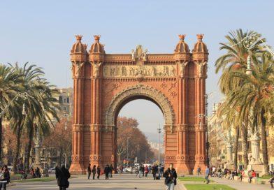 Испания: Глоба за шофиране с джапанки или чехли
