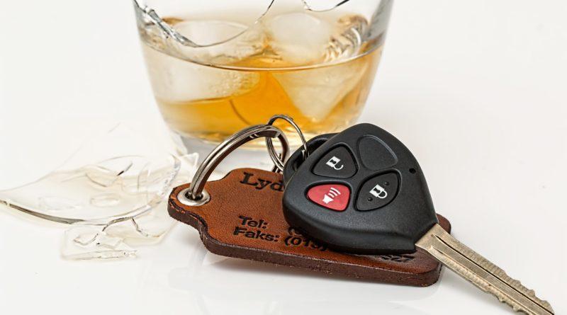 Наказания за шофиране след употреба на алкохол или наркотици