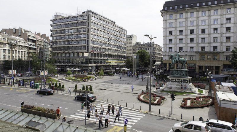Belgrade Serbia