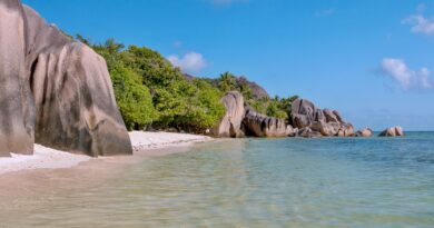 Seychelles – no quarantine only for vaccinated tourists